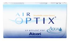 Alcon Air Optix