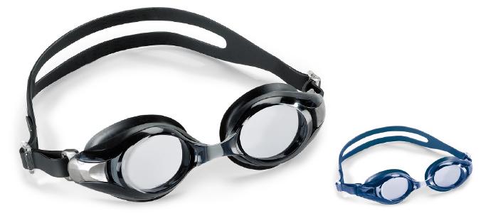 Dioptriás úszószemüveg